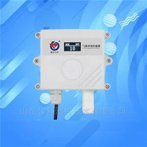 NO2二氧化氮传感器变送器气体污染检测