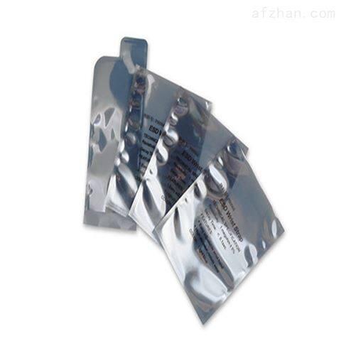河北防静电屏蔽袋PCB板袋灰色半透明自封袋