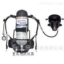 重庆、永川、大足正压式空气呼吸器销售检测