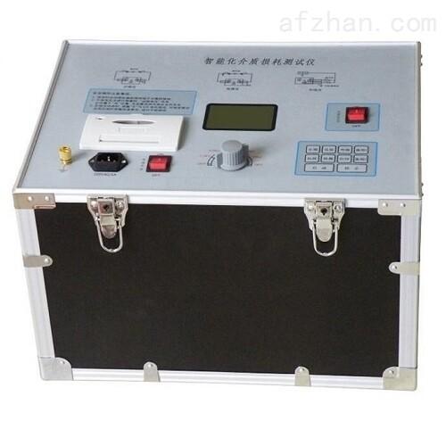 高品质抗干扰介质损耗测试仪质量保证