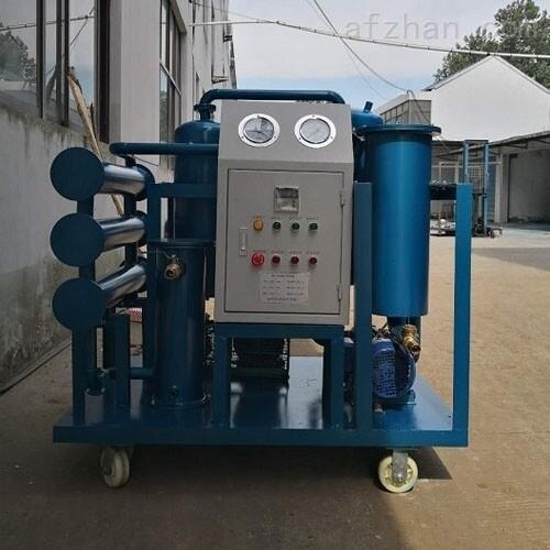 高品质高效真空滤油机保证质量