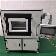 恒温恒湿试验机控制系统