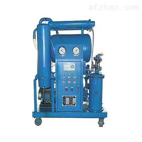 优质高效真空滤油机制造商