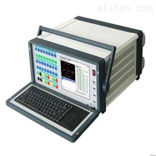 高稳定三相继电保护测试仪方能使用