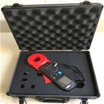 SXCR2000钳形接地电阻测试仪