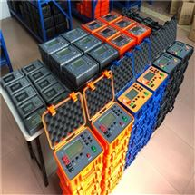 三级承装接地电阻测试仪(异频法)