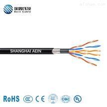 ANF8112高速拖链电缆 双绞屏蔽 双护套