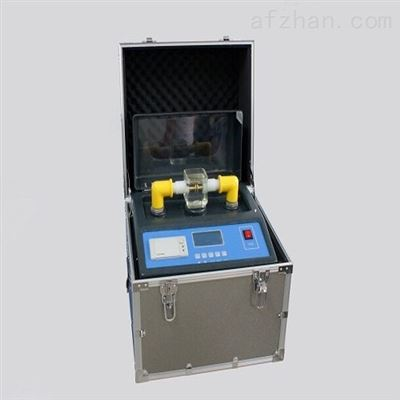 高效绝缘油耐压测试仪厂家价格