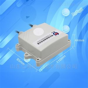 硫化氢气体传感器模拟量气体污染