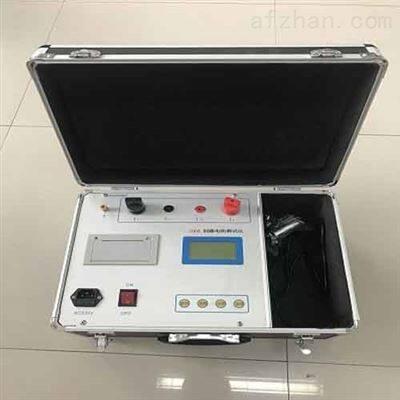 供应智能回路电阻测试仪厂家定制