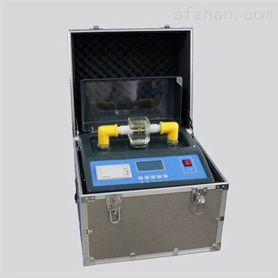 供应绝缘油介电强度测试仪厂家定制