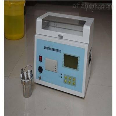 高性能绝缘油耐压测试仪低价供应