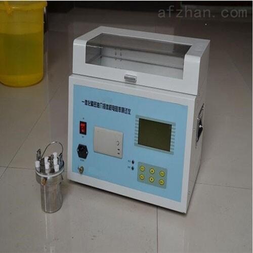 优质绝缘油介电强度测试仪价美