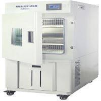 高低温交变检测箱