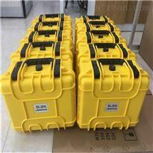 SX-3010土壤电阻率测试仪/乙级防雷检测