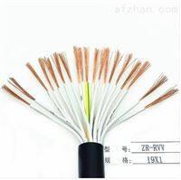 ZR-RVV阻燃电缆4*16软电缆报价