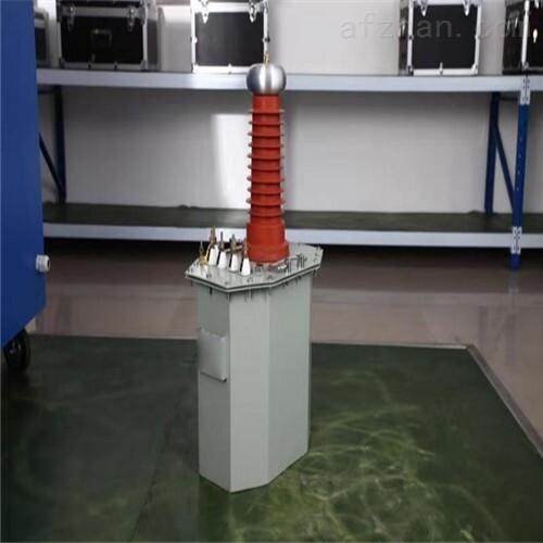 油浸式轻型高压试验变压器