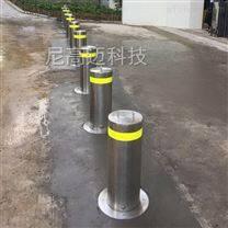 可移动式不锈钢成品路桩