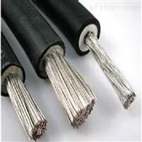 JBQ铜芯橡套电缆1x50mm2高压电机电缆