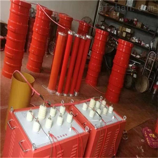 串联谐振耐压试验装置厂家/承装三级装置