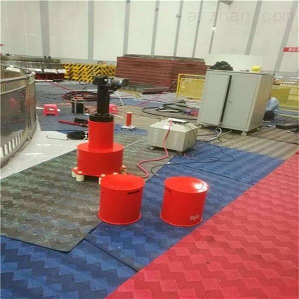 串联谐振耐压试验装置/电力三级承试设备