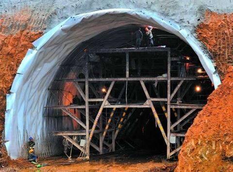 隧道施工人员定位系统可以实现什么作用?