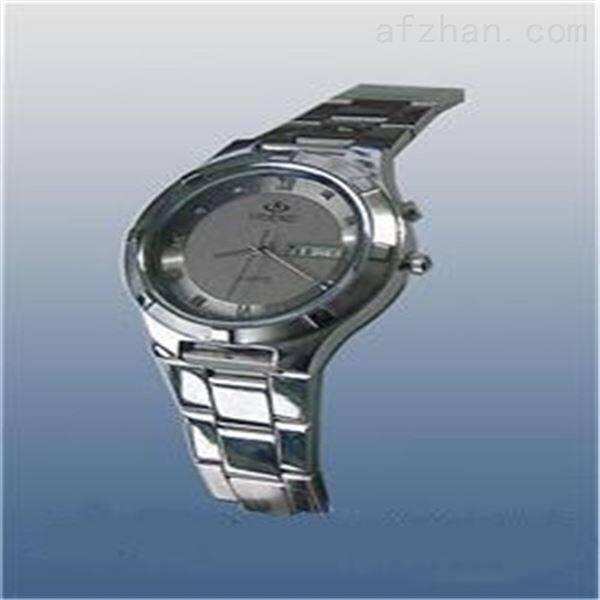 带日历手表式近电报警器