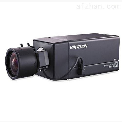 海康威视200 万2/3 CCD 高清数字摄像机