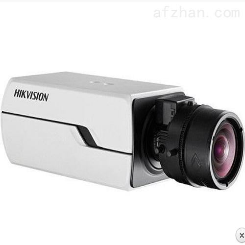 海康200万CMOS ICR日夜型枪型数字摄像机