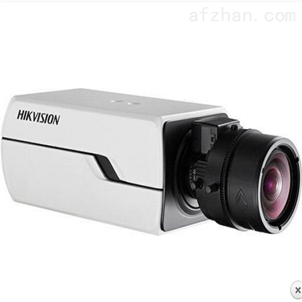 海康300万 CMOS ICR日夜型枪型数字摄像机