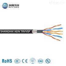 TRVVSP 双绞屏蔽拖链电缆