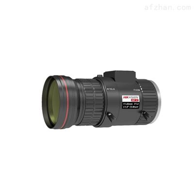 HV1140D-8MPIRA海康威视  800万像素手动变焦自动光圈镜头