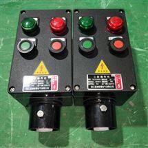 2灯2钮防爆防腐操作柱
