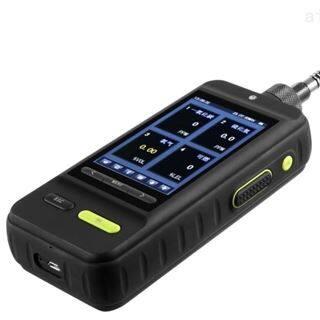 LB-KY4X便携泵吸式四合一气体检测仪/智能型/环保用