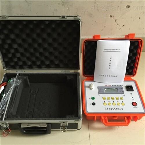 厂家现货全自动绝缘电阻测试仪