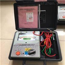500V绝缘电阻测试仪市场价格