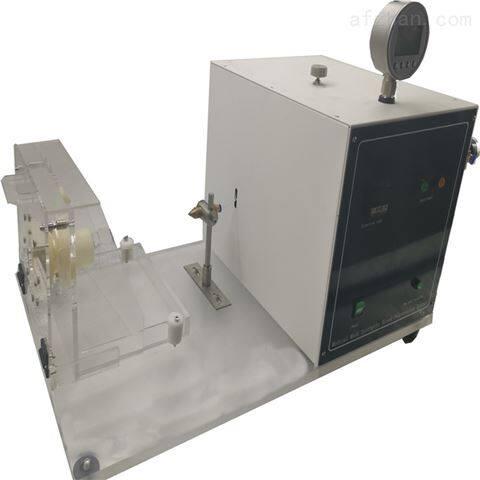 KN95合成血液穿透测试仪说明