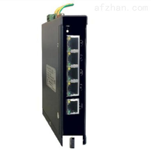 二层非网管接入交换机