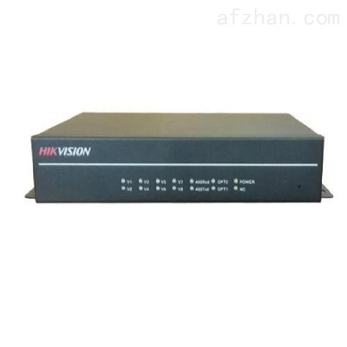 4路1080P HDTVI高清视频光端机