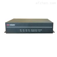 8路增强型 HDTVI高清视频光端机