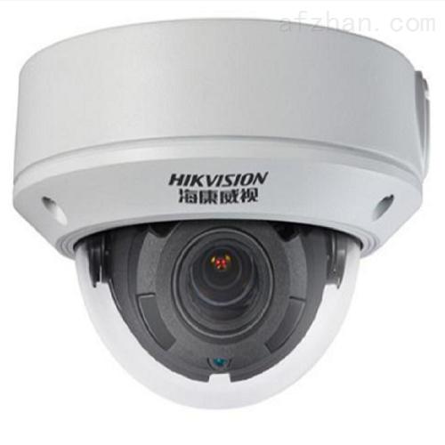 500万1/3CMOS ICR日夜型半球型网络摄像机