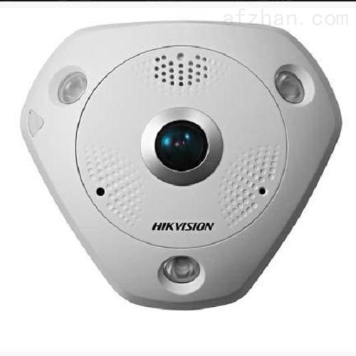 1200万 鱼眼全景日夜型网络摄像机