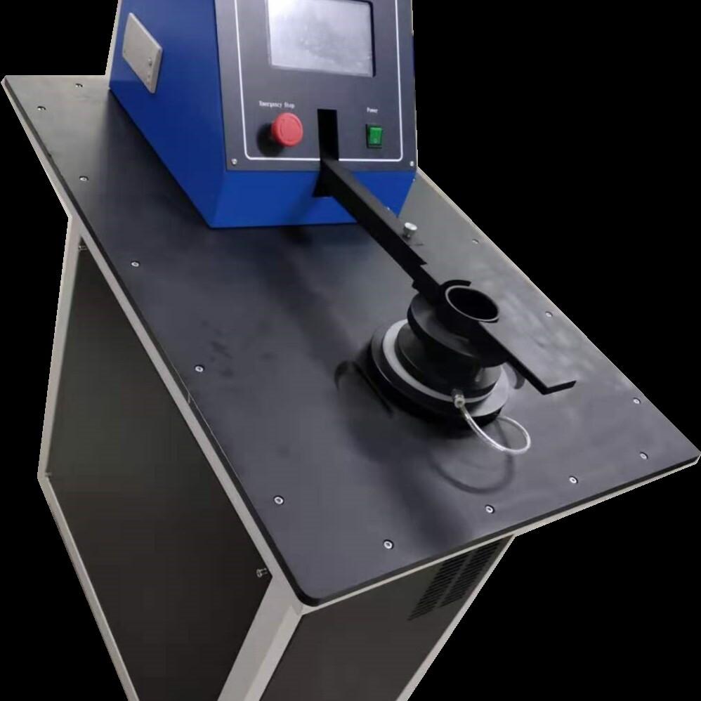 医用织物透气性能试验仪