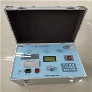 高压异频抗搅扰介质消耗测试仪