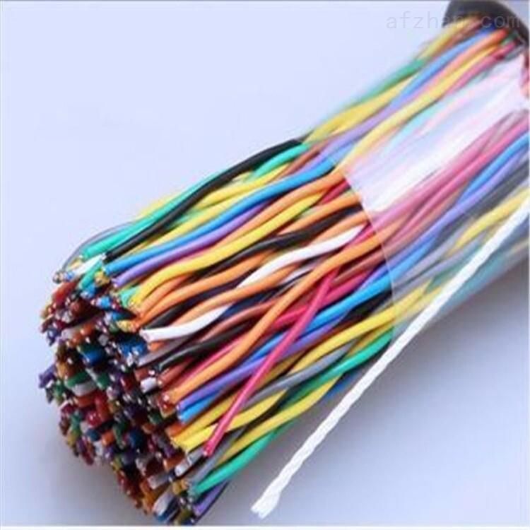 HYA通信电缆 室内大对数电缆/资阳市