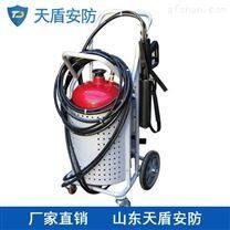 推车式脉冲气压喷雾水枪直供 保质保量