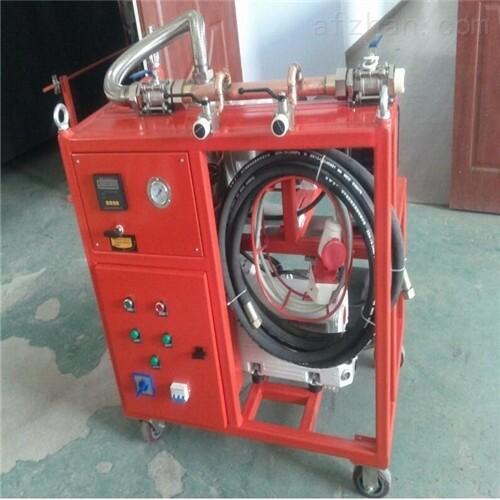 多功能SF6气体抽真空回收装置