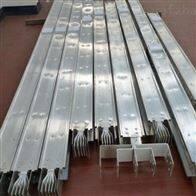 生产铝合金母线槽