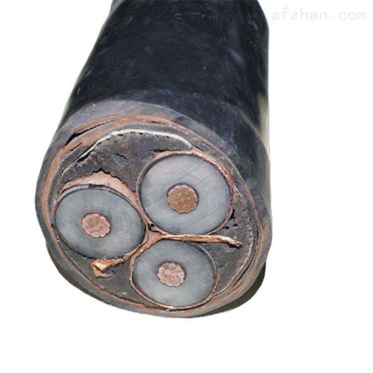 高压电力电缆  ZR-YJV交联电缆3x50