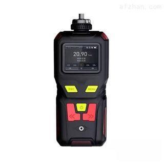 LB-MS4X四合一气体检测仪/应急检测/泵吸式/彩屏